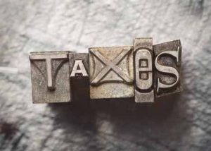Tax Preparers in two states need to be bonded.